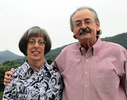 Jeanne and Jay Welch